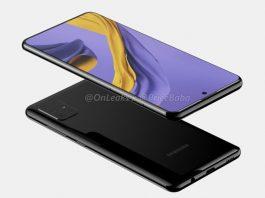 اولین تصاویر Galaxy A51 همراه با مشخصات منتشر شد