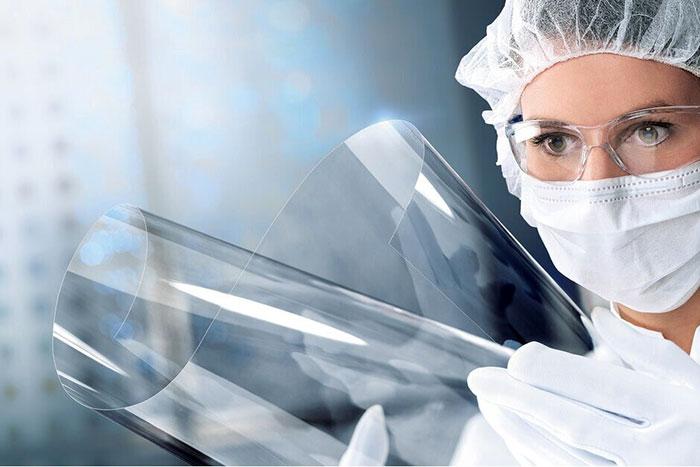 قرارداد انحصاری سامسونگ با یک تأمینکننده شیشه تاشو