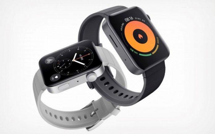 Mi Watch اولین ساعت هوشمند شیائومی با Wear OS