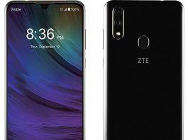 ZTE Blade 10 Prime و A7 Prime میانههای ارزانقیمت