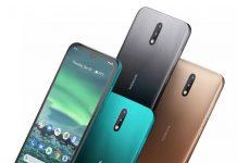 Nokia 2.3 ارزانقیمت 6.2 اینچی فنلاندی