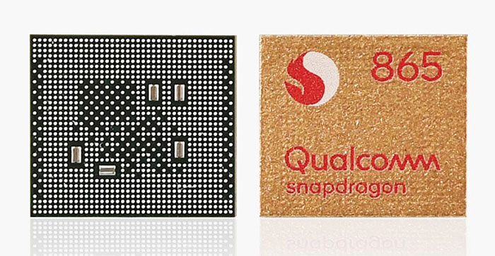 Snapdragon 865 بدون مودم 5G با هستههای خالص Cortex A77