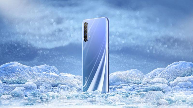 افشای همه جزییات Realme X50 5G دو روز قبل از رونمایی
