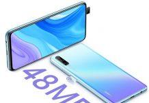 شرایط ویژه پیش خرید هواوی Huawei Y9s در ایران