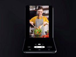 گلکسی Z Flip با +Snapdragon 855 و 2 دوربین 12MP