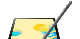 سامسونگ گلکسی Tab S6 5G رسما معرفی شد