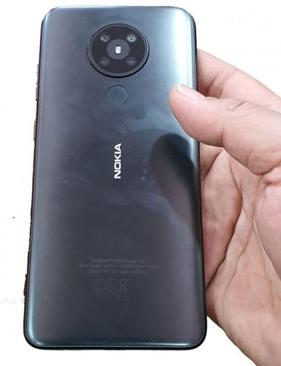 کاپیتان آمریکایی با نام Nokia 5.2 عرضه میشود!