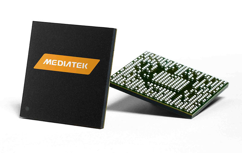 معرفی پردازنده Helio G80 با تغییراتی در حد هیچ!