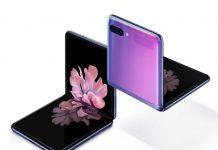 معرفی گلکسی Z Flip گوشی تاشوی 1,380 دلاری سامسونگ