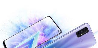 معرفی Vivo Z6 5G با Snapdragon 765G و شارژ 44 واتی