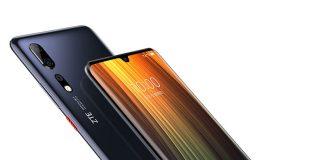 ZTE Axon 10s Pro اولین گوشی با حافظه LPDDR5