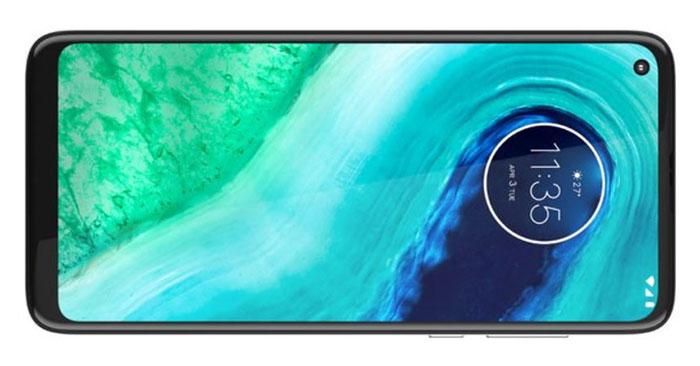 معرفی Moto G8 چهارمین عضو خانواده با صفحهنمایش 720p