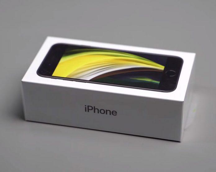 کالبدشکافی iPhone SE 2020 - پردازنده ضعیفتر از آیفون 11