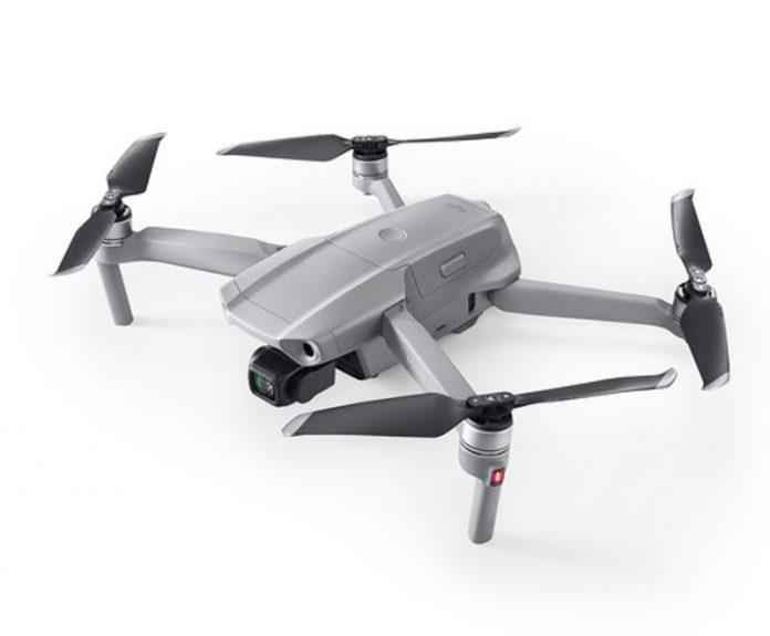 DJI Mavic Air 2 با دوربین 48MP و قیمت 800 دلاری!