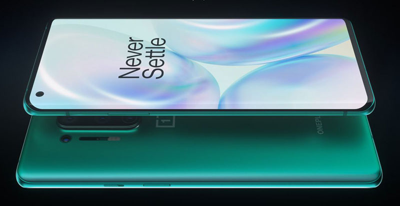 معرفی رسمی OnePlus 8 و OnePlus 8 Pro با اتصال 5G