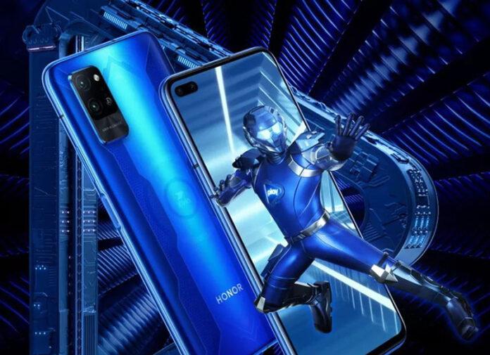 Honor Play 4 Pro ارزانترین 5G با Kirin 990