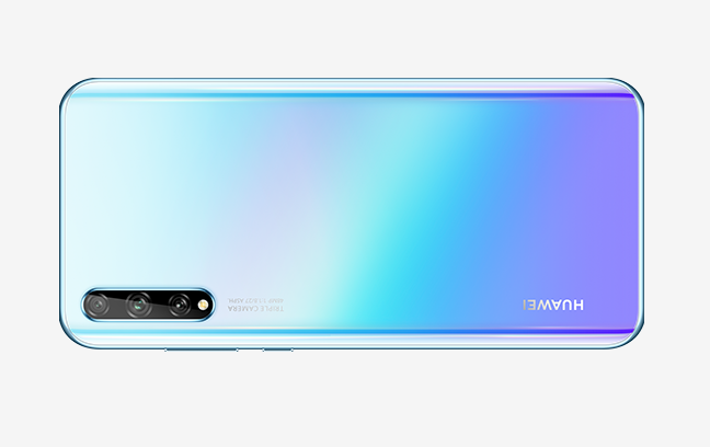 P Smart S جدیدترین میانرده هواوی با صفحهنمایش OLED