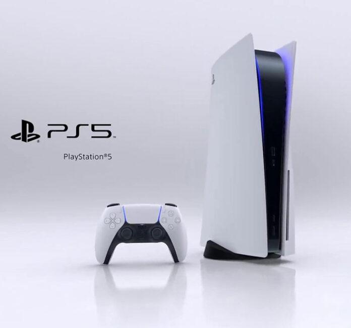 PlayStation 5 در دو نسخه عادی و دیجیتال آمد