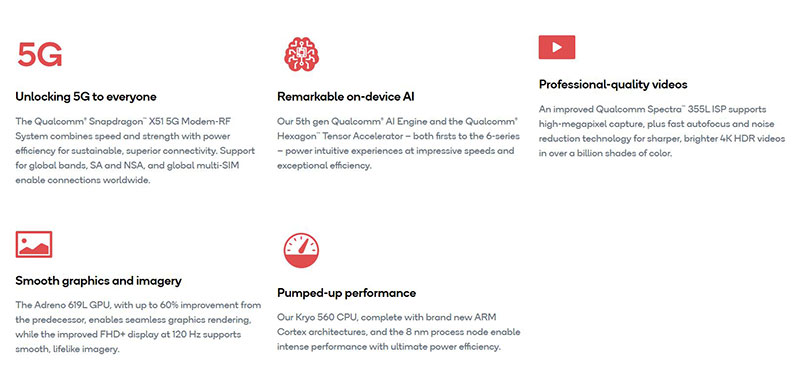 مژده 5G ارزانقیمت - معرفی Snapdragon 690 5G