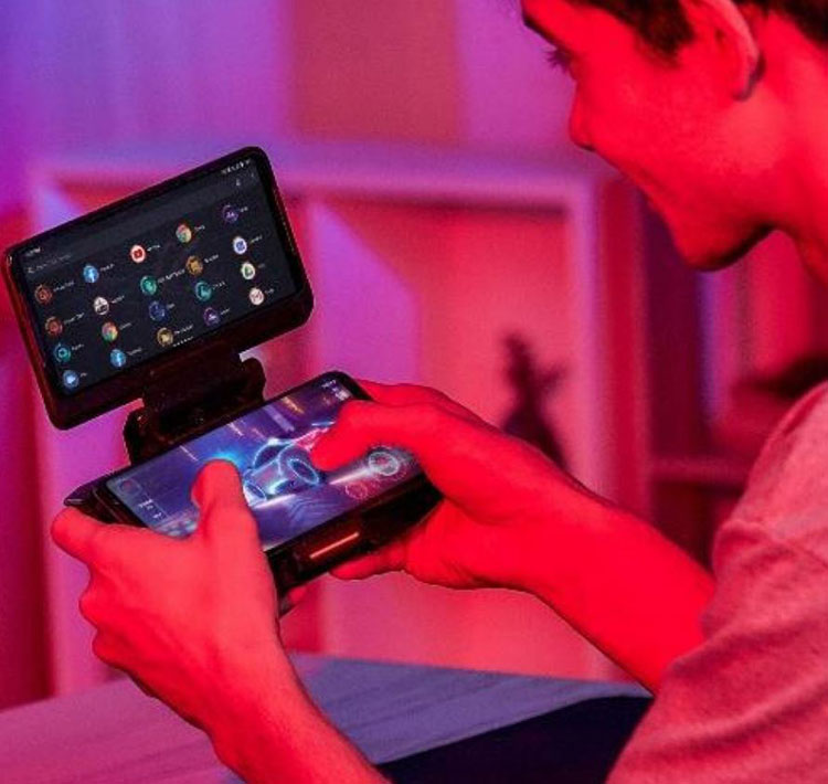 Asus ROG Phone 3 تعریف جدیدی برای یک گوشی مخصوص بازی