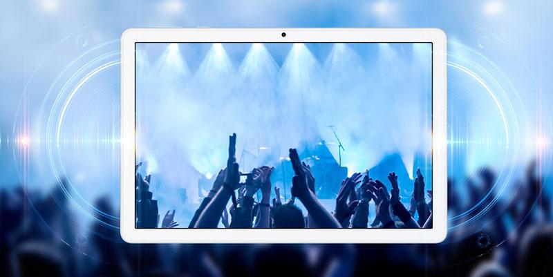 Honor Tab 6 و Tab X6 تبلتهای میانرده با Kirin 710A