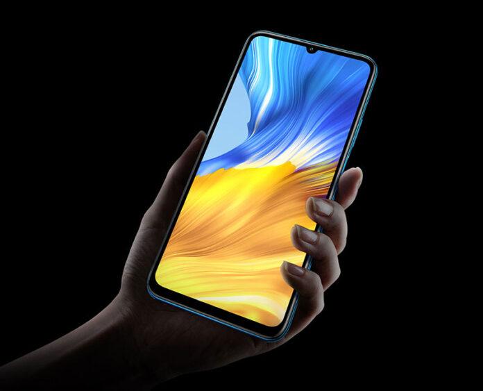 Honor X10 Max هیولای 7.09 اینچی 5G با Dimensity 800