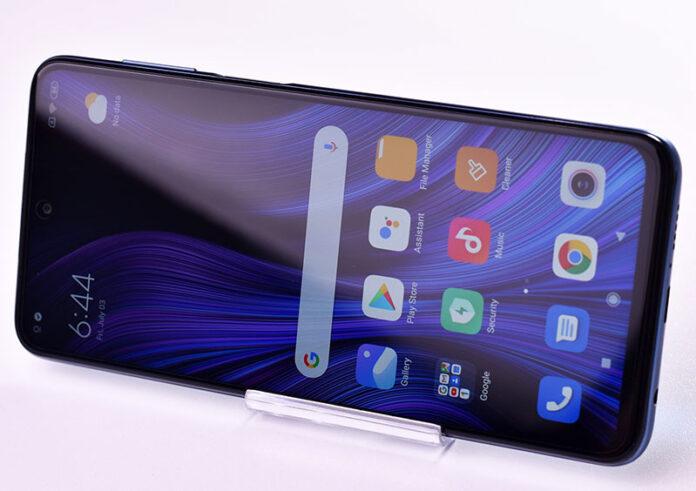 آنباکسینگ Redmi Note 9S - میانرده محبوب شیائومی