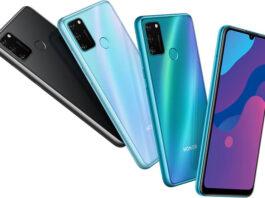 گوشی ارزشمند Honor 9A بهزودی در بازار ایران
