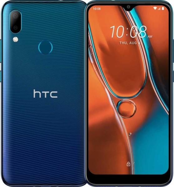 Wildfire E2 پایینرده 120 دلاری HTC