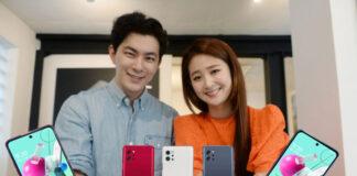 LG Q92 دومین 5G میانرده الجی با Snapdragon 765G