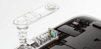 اوپو و معرفی نسل جدید فناوری دوربین پریکسوپی
