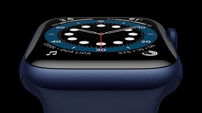 با اپل واچ سری 6 و اپل واچ SE بیشتر آشنا شوید