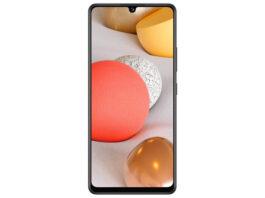 اطلاعات تازهای از Galaxy A42 ارزانترین 5G سامسونگ