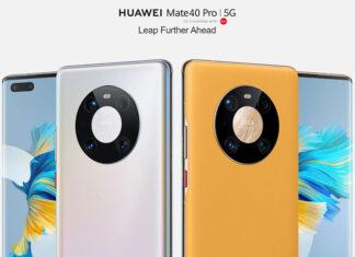 معرفی Mate 40 Pro و Pro Plus سلاطین دوربین هواوی