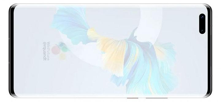 جزییات جدیدی از میت 40 پرو - دوربین 12 با 5x زوم، صفحهنمایش 6.76 اینچی