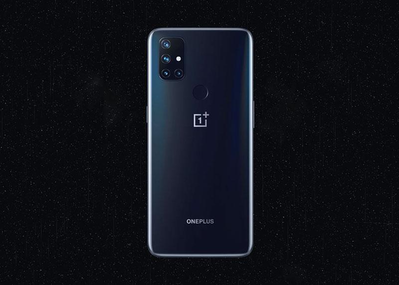 OnePlus Nord N10 5G با Snapdragon 690 و قیمت 349 یورو