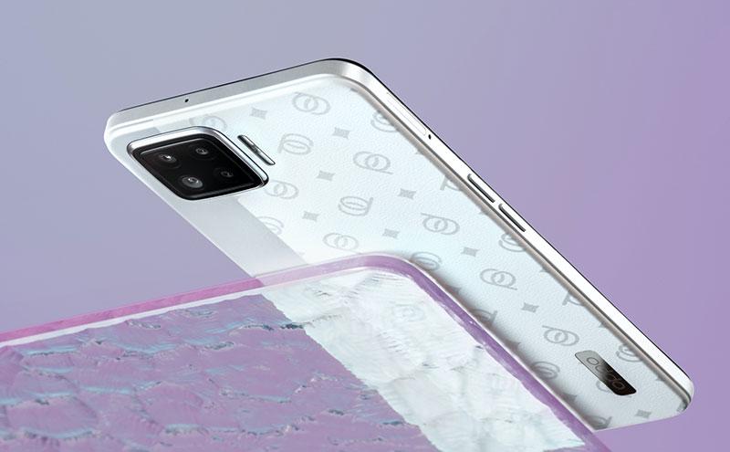 معرفی Oppo A73 - همان F17 با ظاهری جدید