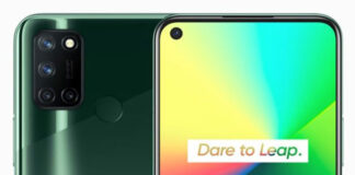 معرفی Realme 7i و Realme 7 Pro – میانردههای ارزانقیمت