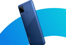 معرفی Realme C15 Qualcomm Edition با اسنپ‌دراگون 460