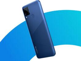 معرفی Realme C15 Qualcomm Edition با اسنپدراگون 460