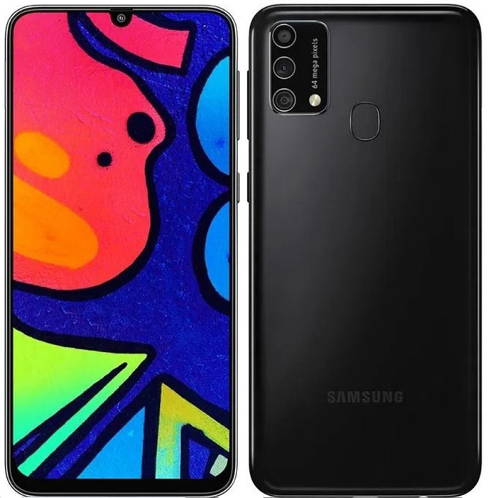 معرفی سامسونگ Galaxy M21s - همان M21 با دوربینهای جدید