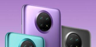 Redmi Note 9 5G با Dimensity 800U و دوربین 64MP