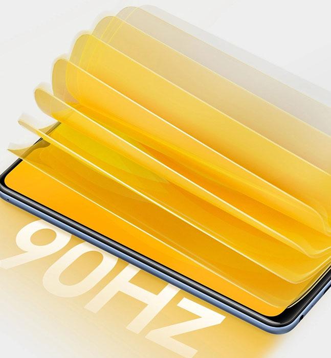 iQOO U3 ارزانقیمت 5G جدیدی از ویوو با صفحهنمایش 6.58