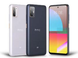 HTC زنده است: معرفی Desire 21 Pro 5G