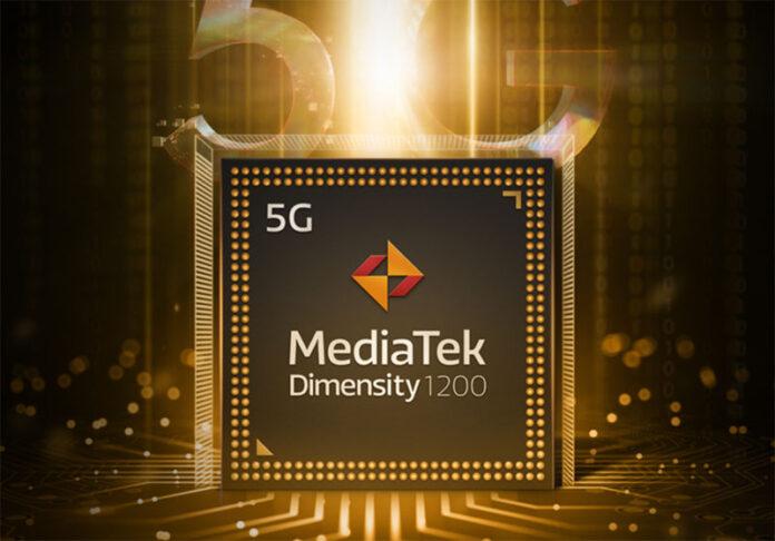 Dimensity 1200 و Dimensity 1100 پردازندههای 6 نانومتری جدید مدیاتک