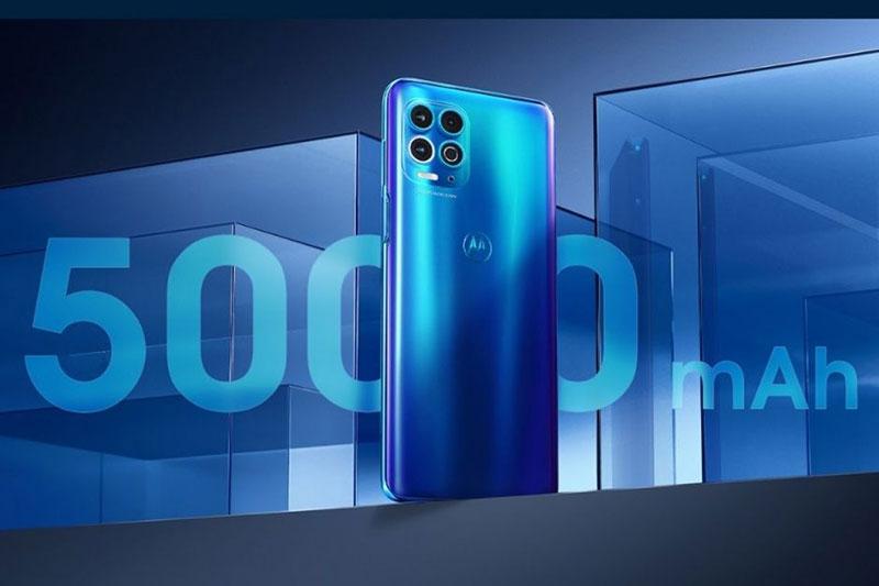 Motorola Edge S اولین تجربه با Snapdragon 870