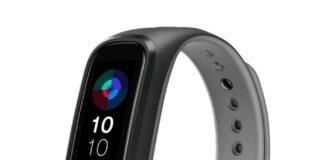 OnePlus Band دستبندی با سنسور اکسیژن و باتری 14 روزه