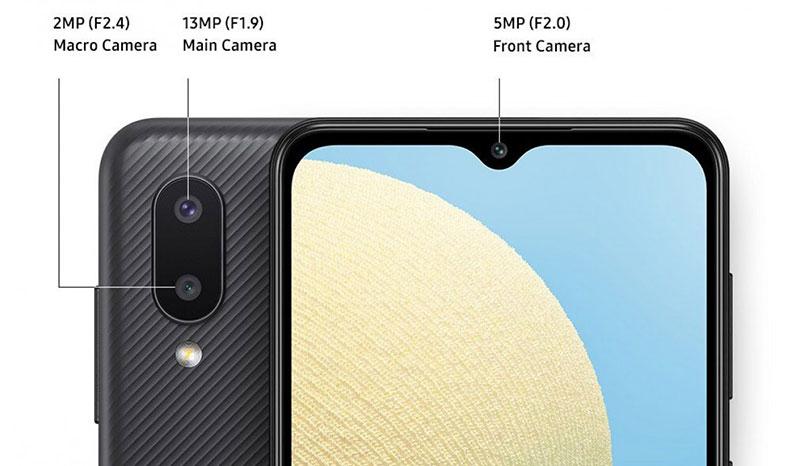 Galaxy A02 نهایت ارزانی سامسونگ با تنها 100 دلار!