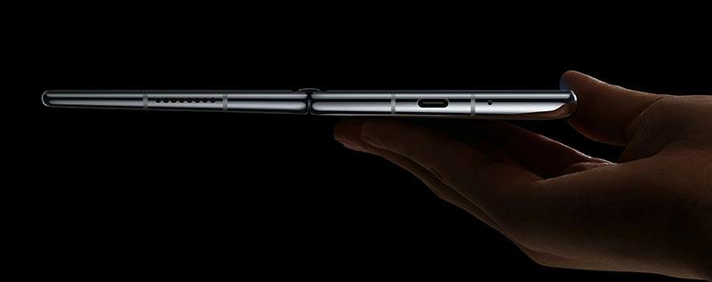 Huawei Mate X2 تاشوی 2,785 دلاری با اولین دوربین پریکسوپی