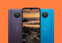 Nokia 1.4 نهایت ارزانی: 6.5 اینچ فقط 99 یورو